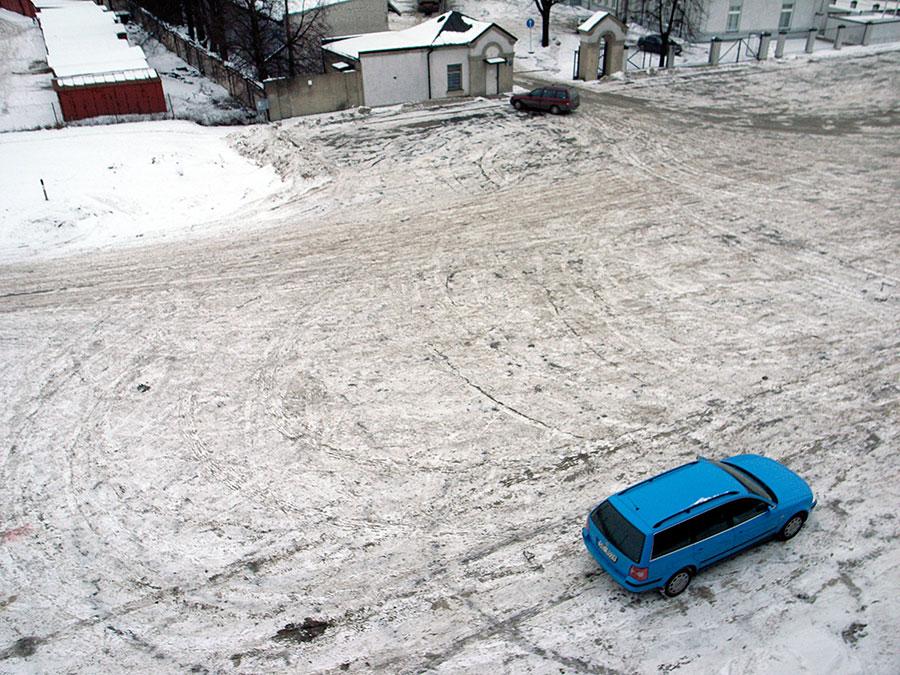 Purvciems, Riga, Latvija