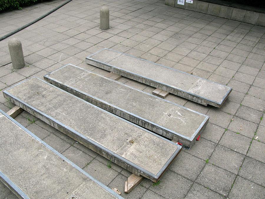 Bauhaus-Archiv, Berlin, Deutschland