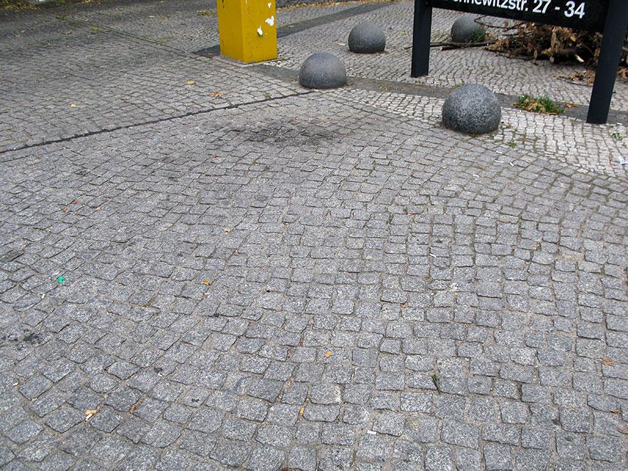 Flottwellstraße, Berlin, Deutschland
