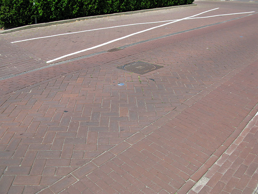 Baarle-Hertog, Belgium