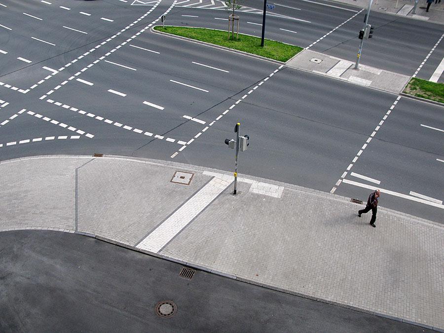 Hoher Wall, Dortmund, Deutschland