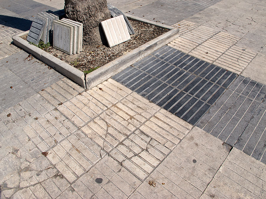 Avinguda de Gabriel Roca, Palma, Illes Balears, España