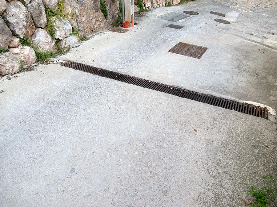 Camí de Balix, Fornalutx, Illes Balears, España