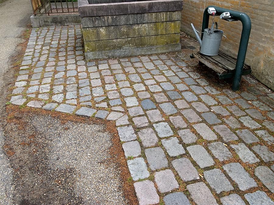 Assistens Kirkegård, København, Danmark