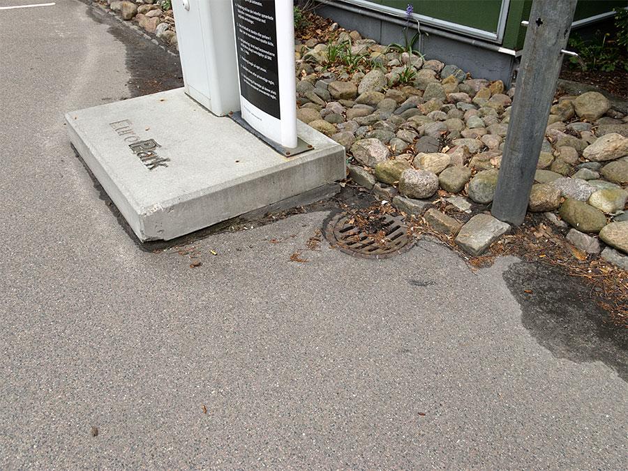 Ny Carlsberg Vej, København, Danmark