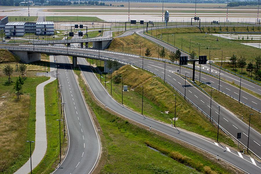 Berlin Brandenburg Willy Brandt Airport