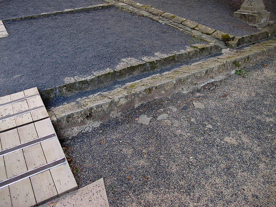 Danjo Garan (壇上伽藍), Kōya, Wakayama, Japan