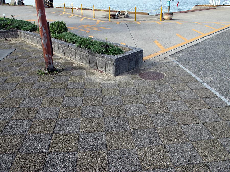Teshima, Tonosho, Shozu, Kagawa, Japan