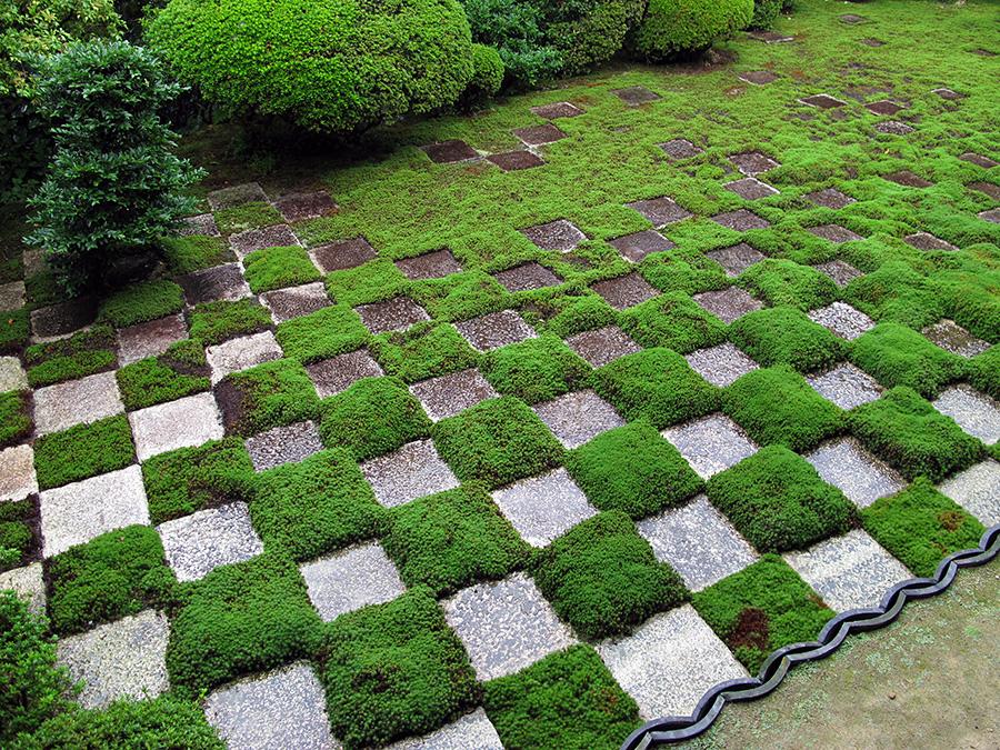 Tōfuku-ji, Higashiyama, Kyoto, Japan