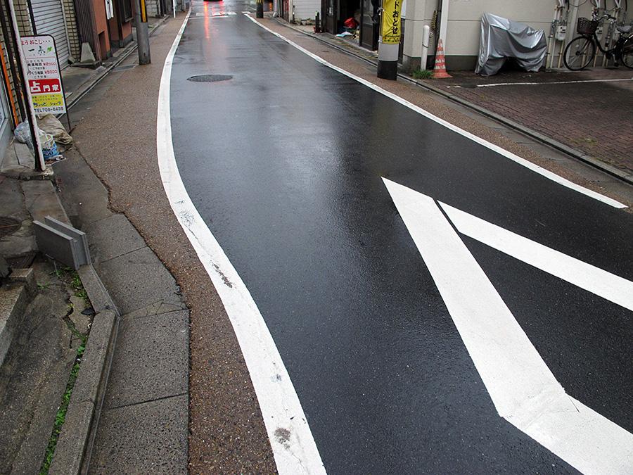 Honmachi, Higashiyama, Kyoto, Japan