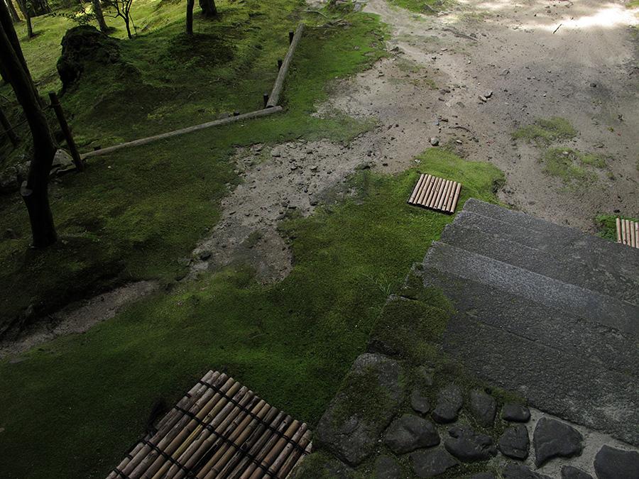 Higashiyama Jisho-ji, Ginkakujicho, Kyoto, Japan