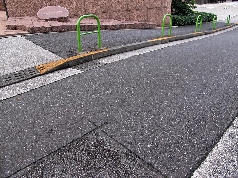 Reiyūkai Shakaden, Minato, Tokyo, Japan